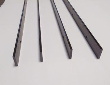 nóż poligrafia